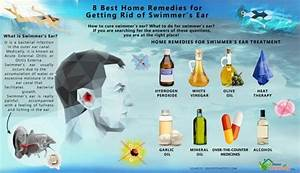 8 Best Home Remedies For Getting Rid Of Swimmer U2019s Ear