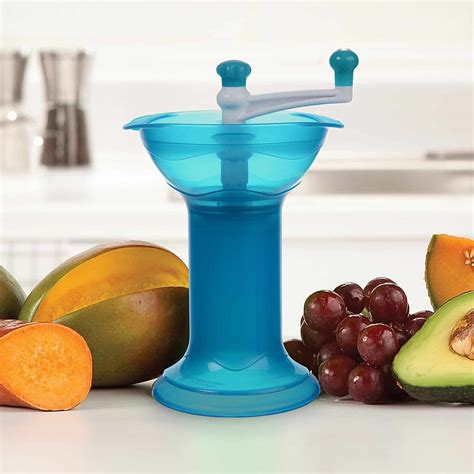food processor review munchkin puree food grinder baby