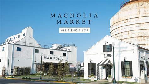 magnolia market   silos chip joanna gaines