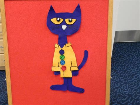 Libraryland Flannel Fridaypete The Cat