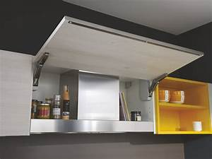 Placard Cuisine Haut : des meubles pratiques et fonctionnels dans toute la maison avec cuisinella ~ Teatrodelosmanantiales.com Idées de Décoration