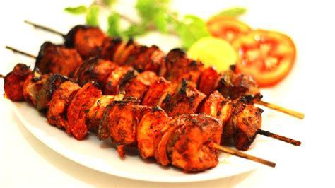 indian cuisine starters chicken tikka kabab recipe indian non veg starter