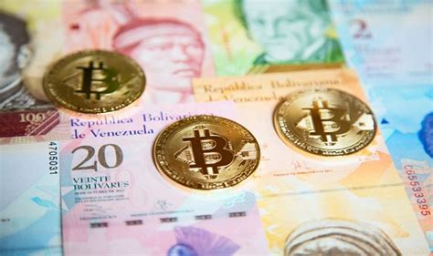 The bitcoin/venezuelan bolívar converter is provided without any warranty. Bitcoin Trading in Venezuela Just Hit an All-Time High Despite a 40% Price Premium
