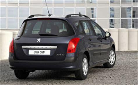 308 sw 3 sieges auto peugeot 308 sw 2008 testbericht autosieger de