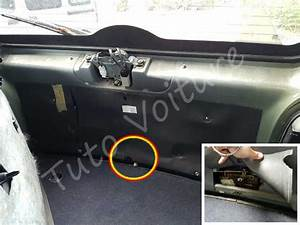 Ouvrir Un Capot De L Exterieur : coffre bloqu renault espace comment l 39 ouvrir tuto voiture ~ Medecine-chirurgie-esthetiques.com Avis de Voitures