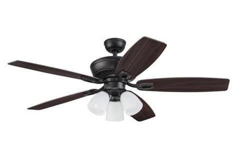 turn   century conley  led ceiling fan