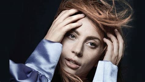 Here's When Lady Gaga's New Song