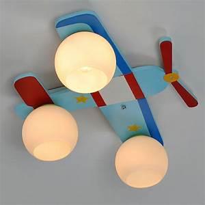Luminaire Chambre Garçon : luminaire chambre garcon ~ Teatrodelosmanantiales.com Idées de Décoration