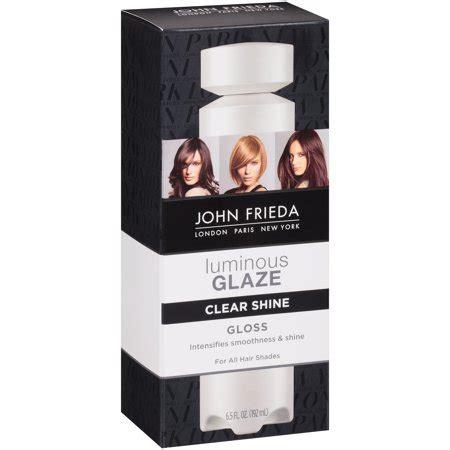 frieda color glaze frieda clear shine luminous color glaze 6 5 fl oz