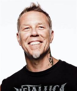 Metallica's James Hetfield, and the Sensitivity of Eights ...