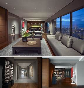 Russian Hill Apartment Interior By Zack