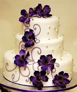 Bride In Dream Romantic Purple Theme Wedding