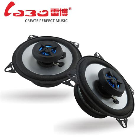 Labo Lb Ps1502t Quality 5 Inch Car Subwoofer Car Speaker