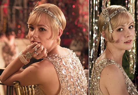great gatsby revives inspired hairstyles pursuitist