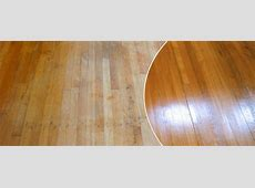 NHance Hardwood Floor Refinishing & Cabinet Refacing