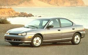 Fondly  Remembering The Dodge Neon