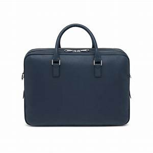 mulberry theo travel document case in blue for men lyst With travel document case
