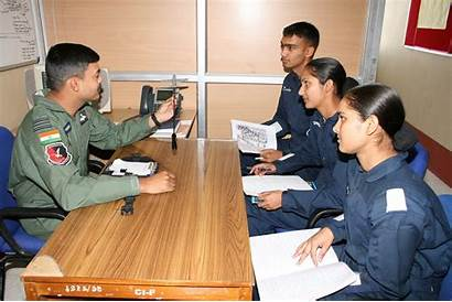 Force Air Indian Academy Wallpapers Training Cds
