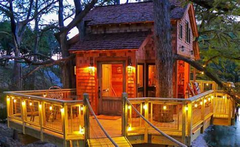 "16 Experts Reveal 27 ""Must Have"" Treehouse Features   The"