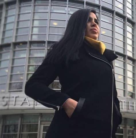 Emma Coronel: Esposa de