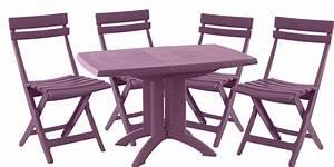Table Vega Grosfillex. table ronde de jardin vega grosfillex ...