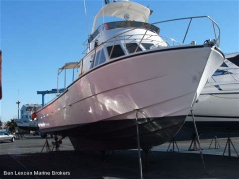 Cray Boats For Sale South Australia by Randell Cray Boat Randell Precision Ex Cray Boat Power