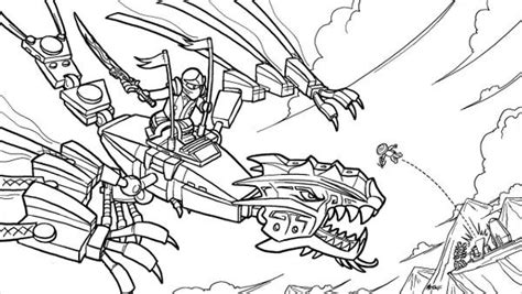 dragon coloring pages   format