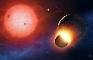 Gallery: Dying Stars Consume Rocky Alien Planets | Exoplanets