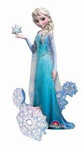 Rideau Reine Des Neiges : ballon g ant elsa la reine des neiges vegaooparty d co ~ Dailycaller-alerts.com Idées de Décoration