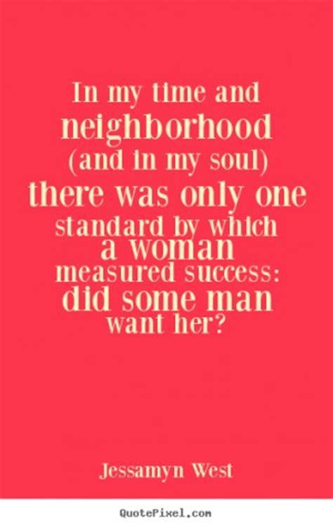 Good Neighborhood Quotes