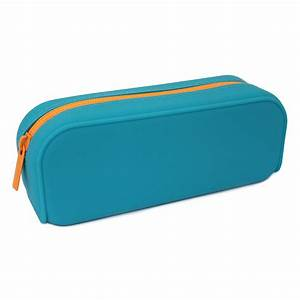 Silicone Pencil Case Kids, Back to School, Stationery