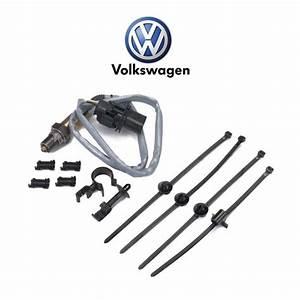 6 Pin Oxygen Sensor Volkswagen Passat Touareg Audi A4 A5