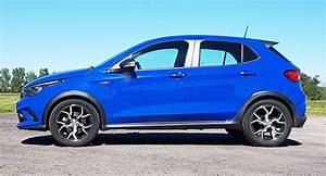 Test Dirve Nuevo Fiat Argo