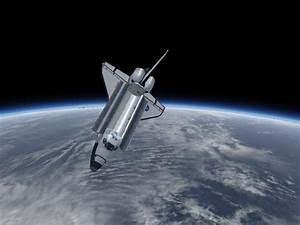 FlightGear forum • View topic - Space Shuttle