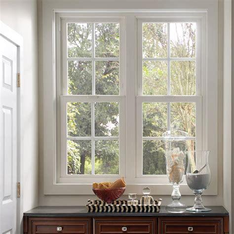 single hung windows vinyl fiberglass aluminum milgard