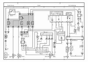 30 2003 Toyota Matrix Wiring Diagram