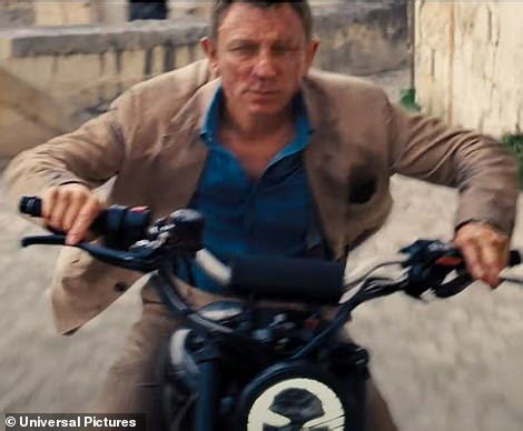 Daniel Craig risks his life in nail-biting new trailer for ...