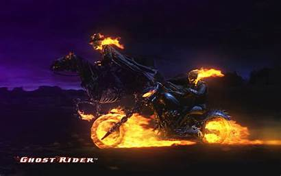 Rider Ghost Wallpapers Backgrounds Riders Cool Motorcycle