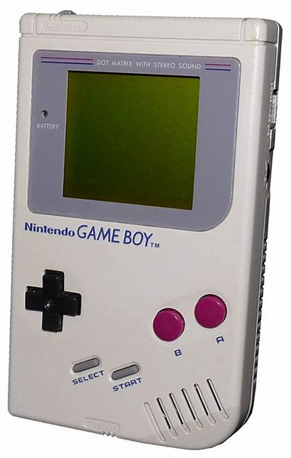 Nintendo Boy Gameboy Specs Dmg Something Gametrog