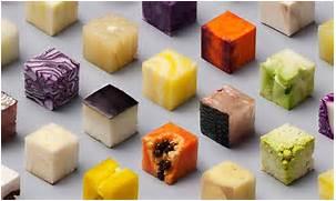 Innovative Food Ideas