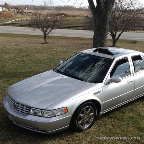 cadillac throwback   cadillac seville featured