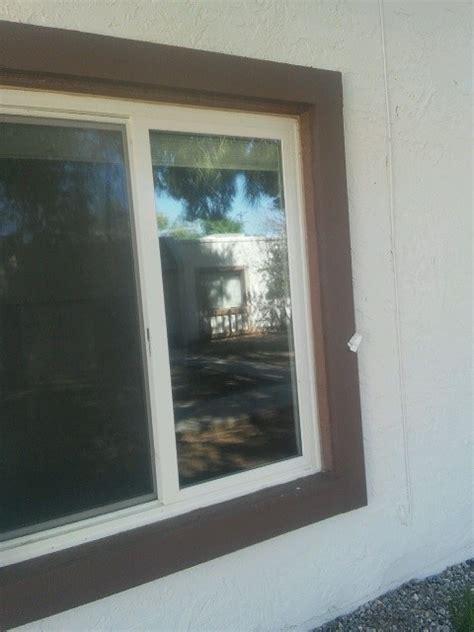 dual pane glass replacement phoenix az