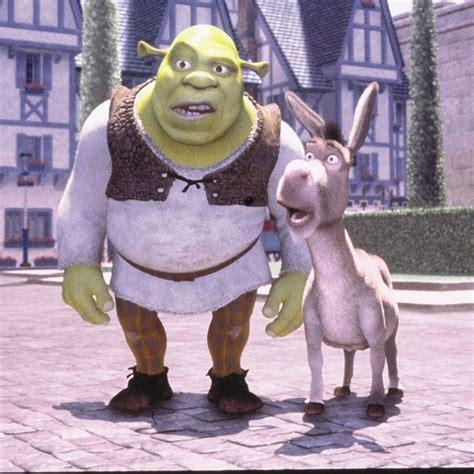 Photos From Secrets Of Shrek E Online