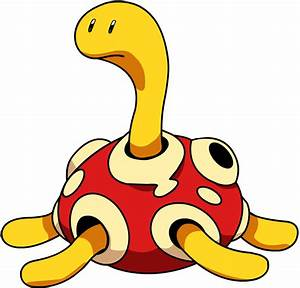 pokemon shuckle images