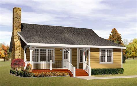 cozy cottage home plan sl architectural designs house plans
