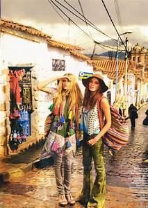 Was Ist Boho Style : the hippie guide my blog ~ Orissabook.com Haus und Dekorationen