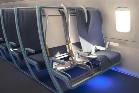 siege social airbus morph le siège d 39 avion qui s 39 adapte à la taille des
