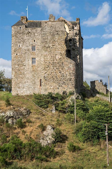 neidpath castle wikipedia
