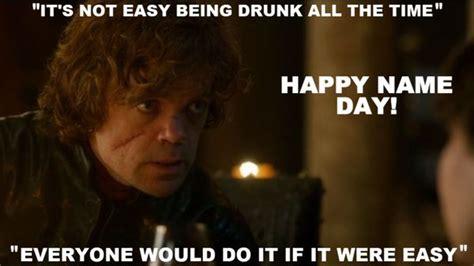 Game Of Thrones Happy Birthday Meme - happy birthday meme hilarious funny happy bday images