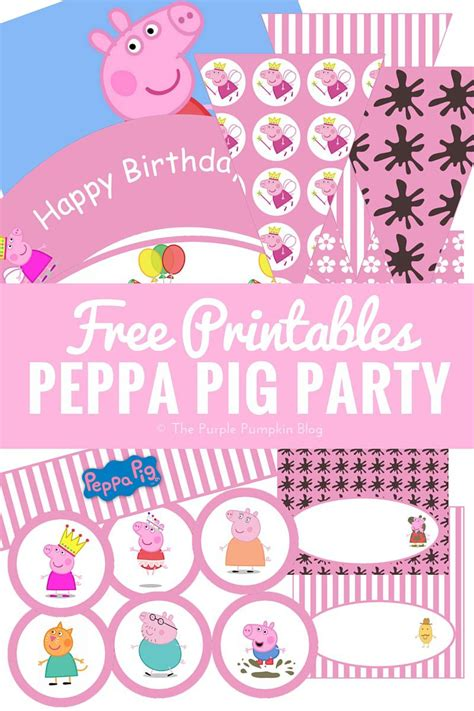 Peppa Pig Party Printables + Fun Party Ideas. Production Schedule Excel Template. Wonder Woman Graduation Cap. Watermelon Baby Carriage Template. Christmas Templates Free Download. Golf Gift Certificate Template. Music Video Script Template. Weekly Time Cards Template. Ppt Template Free Download